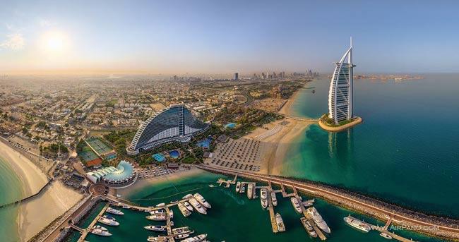 Арабские Эмираты Дубаи