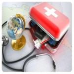 Страховка для выезда за границу