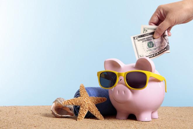 Как сэкономить если отпуск летом