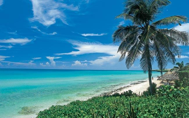 Карибский бассейн Куба