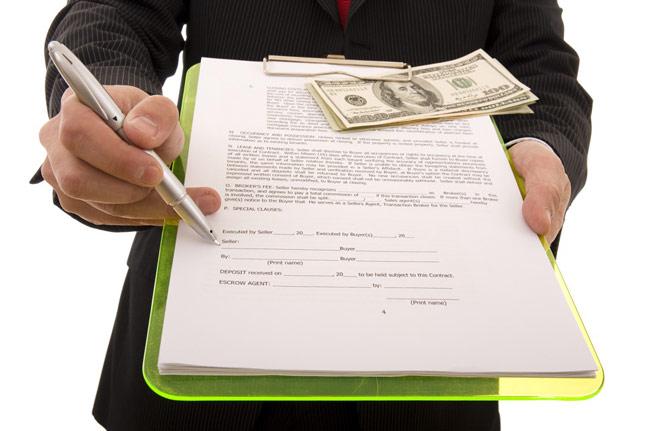 обман при аренде недвижимости за рубежом